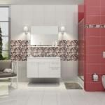 Çanakkale Seramik Banyo Modelleri-3