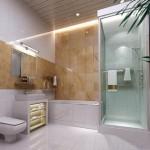 Çanakkale Seramik Banyo Modelleri-8