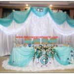 Düğün Salonu Dekorasyonları