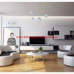 Ekonomik Salon Dekorasyon Önerileri-3