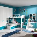 Erkek Genç Odası Tasarımları