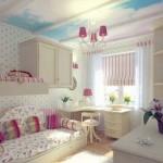 Genç Odası Dekorasyon Fikirleri-6