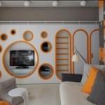 Genç Odası Dekorasyon Önerileri-3