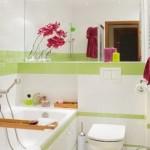 Küçük Banyo Dekorasyon Önerileri-2