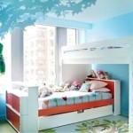 Kucuk Bebek Odası Dekorasyonu