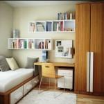 Küçük Oda Tasarımı