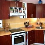 Rustik Mutfak Dolabı