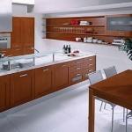 Rustik Mutfak Dolapları-2