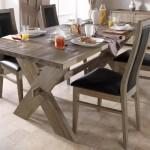 Rustik Mutfak Masa Sandalye