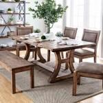 Rustik Mutfak Masası