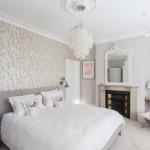 Yatak Odası Duvar Kagıdı Modelleri
