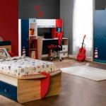 Yeni Genç Odası Tasarımları