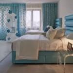 Yeni Yatak Odası Perdesi