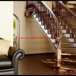 Ahşap Merdiven Modelleri