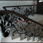 Ferfoje İç Merdiven Modelleri